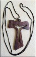 T-крест