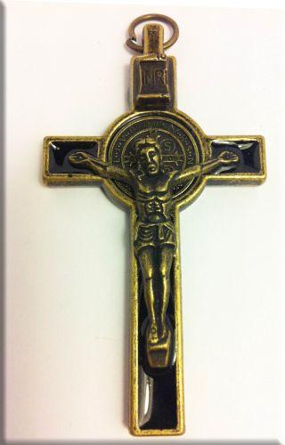 Крест святого Бенедикта